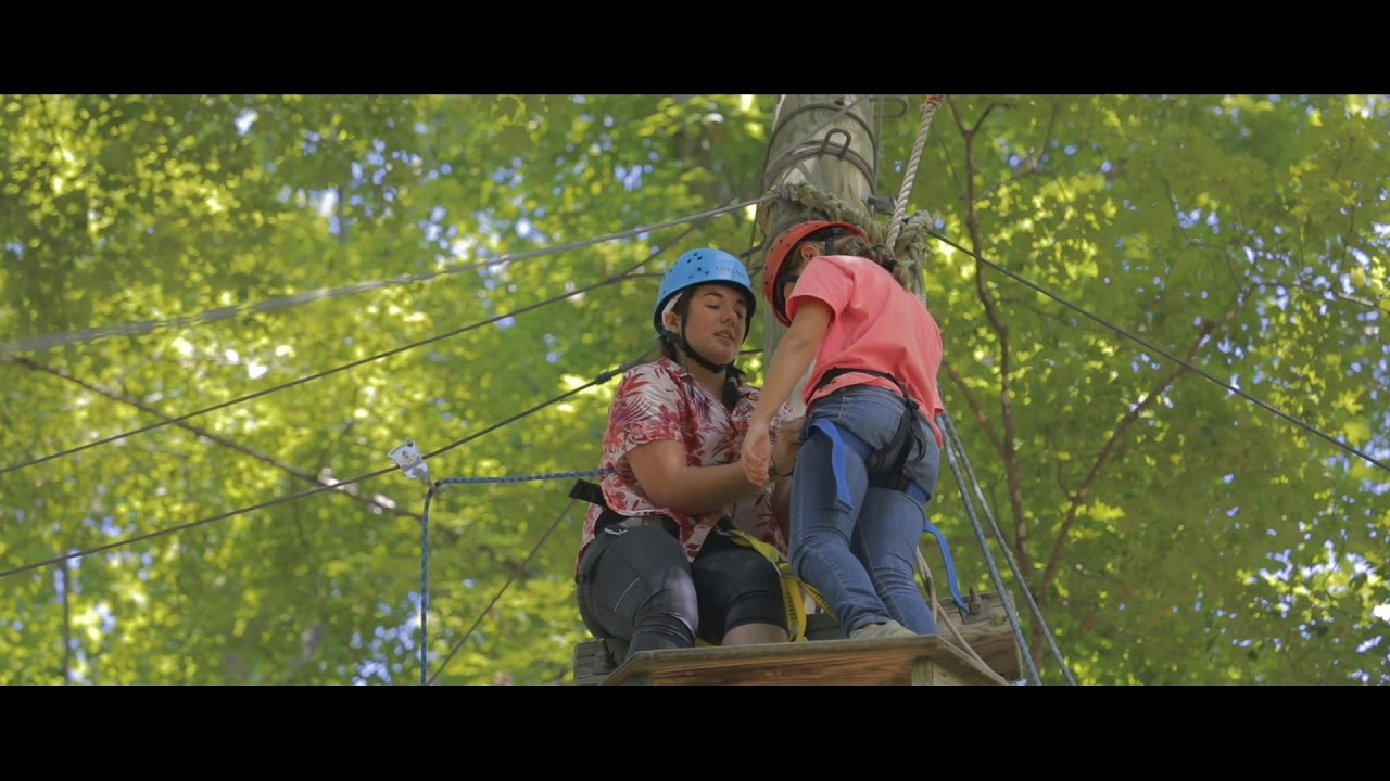Find Yourself | YMCA Camp Piomingo