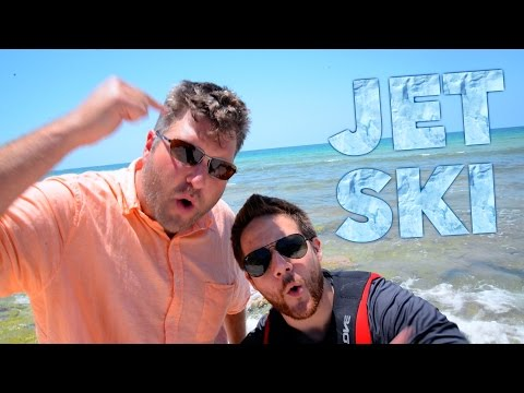 JET SKI - J-Rock and Pauly D - Official Music Video