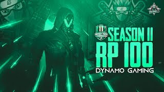PUBG MOBILE LIVE WITH DYNAMO | HYDRA DYNAMO IS BACK