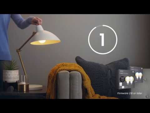 Must Watch Ges Smart Light Bulb Reset Process Is A