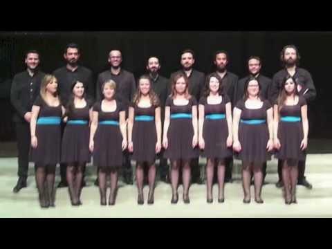 Canticum Canticorum (L. Donati) - UT Insieme vocale-consonante
