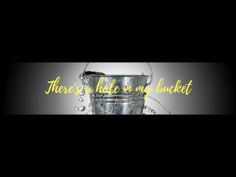C3 Church Darwin [There's a hole in My Bucket] Pastor Lars Halvorsen -27-August-2017 Live Stream