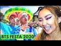 FESTA 2020 HAS BEGUN! 🎉 BTS 'AIRPLANE PT2'  (SUMMER VERSION)☀️ | REACTION