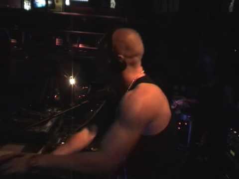 DJ Jerry Jay @ Ungarn Siofok Flört 2009