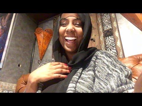 Work week VLOG #8 - Pissed Off! Moroccan coffee & Haram music