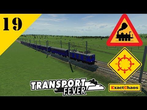 Transport Fever - Let's Play 19