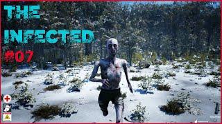 The Infected 👹 Wintereinbruch mit Kältetod  👹 07 ▪️ Gameplay ▪️ Deutsch