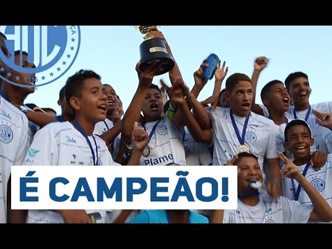 CAMPEÃO Sub-15: Confiança 1 (6) x (5) 1 Sergipe | MELHORES MOMENTOS | (29/12/2016)