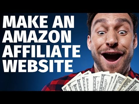 make-an-amazon-affiliate-marketing-website-blog-with-adsense-using-wordpress-and-elementor-2019