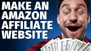 Make an AMAZON AFFILIATE WEBSITE Blog with ADSENSE using WORDPRESS and Elementor 2019