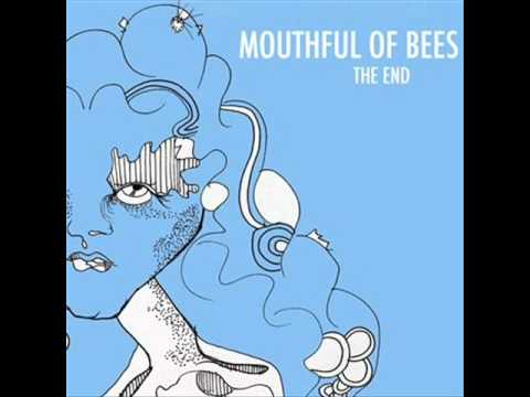 Mouthful of Bees - Serpent