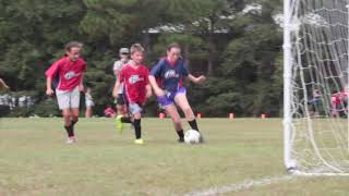 i9 Sports 352: Soccer Player Highlights- South Wilmington (5/12/18)
