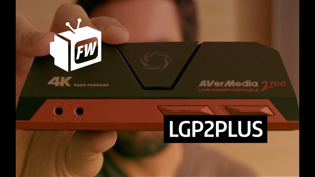AverMedia Camera Plus Drivers Download (2019)