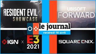 Resident Evil Showcase : notre debrief ! 🎮 | LE JOURNAL