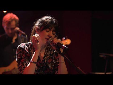 Nolwenn Leroy - Trace ton chemin (LIVE) - Le Grand Studio RTL