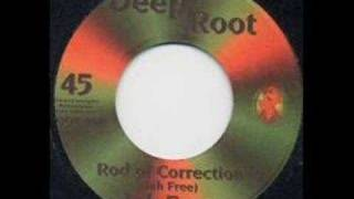 Jah Free - Rod Of Correction