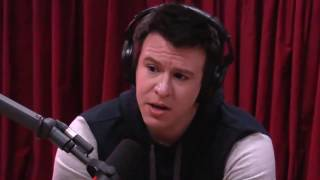 Joe Rogan and Phillip DeFranco Discuss the Pewdiepie Controversy (Full)