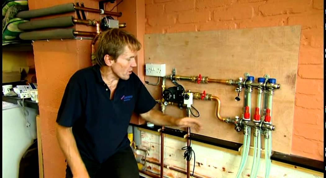 Worcester greenfloor underfloor heating installation guide youtube asfbconference2016 Images