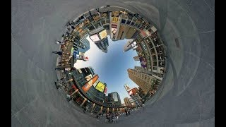 How To Take 360 Degree Photo Using Smartphone