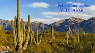 Veddangi   Nature & Naturaleza