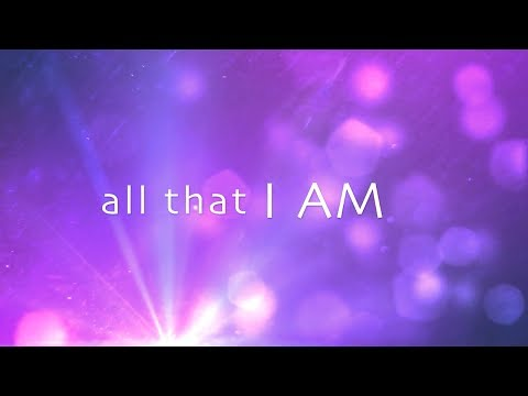 All That I Am with Lyrics (The Rend Collective)