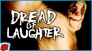 Dread Of Laughter | Indie Horror Game | PC Gameplay