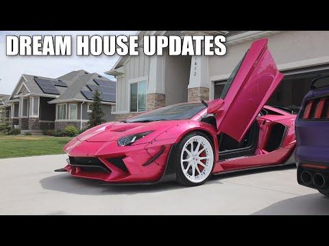 Just a General Update Video.