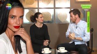 Metin Hara röportajı!