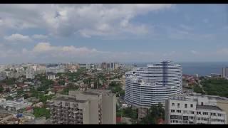Обозреватель НовостроиСити - ЖК 'Новый берег'  Вид из вашего окна  22 этаж
