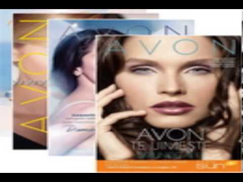 avon cosmetics login in contul tau