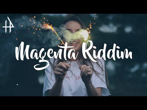 DJ Snake - Magenta Riddim [Lyrics /Lyric Video]