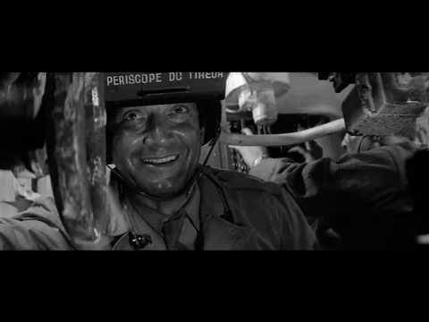 Is Paris Burning? - Porte D'Italie (1966)