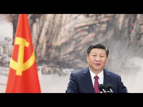 "Prophecy Alert: ""China President Xi Jinping Greater Than Jesus Christ""?"