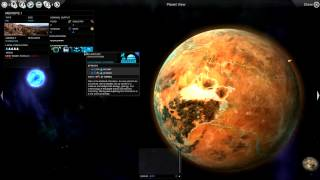 Endless Space Playthrough Part 1