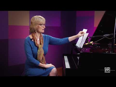 Non-Traditional Music Notation: Wednesdays with Wynn-Anne, Ep. 4