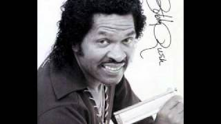 Bobby Rush-Love is a gamble