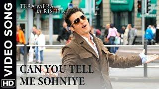 🎼 Can You Tell Me Soniye Song | Tera Mera Ki Rishta Punjabi Movie 🎼