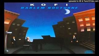 Kofi - Harlem Nocturne