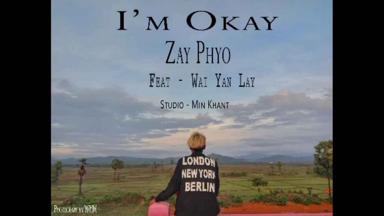 Myanmar new love song 2018