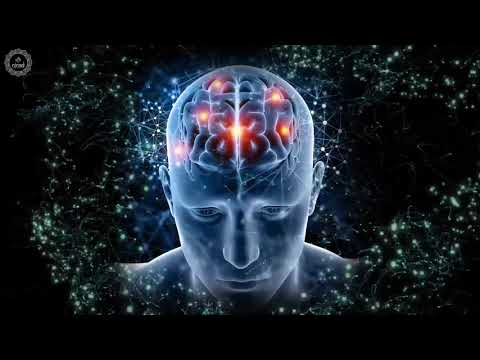 Serotonin & Dopamine Boosters With Isochronic Tones | Happiness Frequency By Brainwave: Mind Control