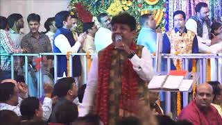 9. Sanjay Mittal || बाबा तुमसा दयालु देव दूजा नहीं है dt 10.11.18 @ 'Shree Shyam Sharan' Japani Park