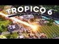 Tropico 6 Метеоритный дождь и ТОЛПЫ беженцев 3 mp3