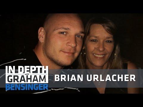 Brian Urlacher: Missing my mom