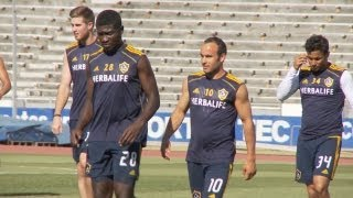 LA Galaxy vs. Monterrey - Leg 2 | CONCACAF Champions League Preview