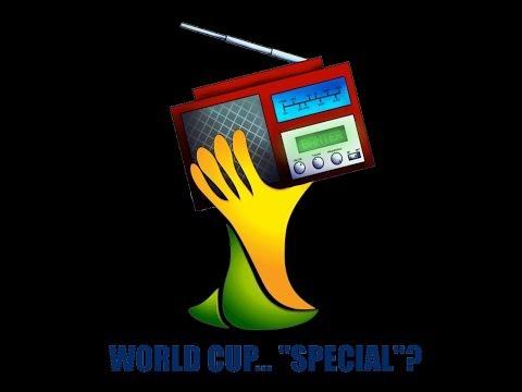 Banta Radio #2: World Cup Special