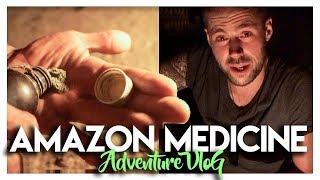 RAPÉ & AYAHUASCA RITUAL | TRADITIONAL AMAZON MEDICINE