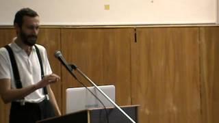 видео: Докторская диссертация Алексея Савватеева (1)