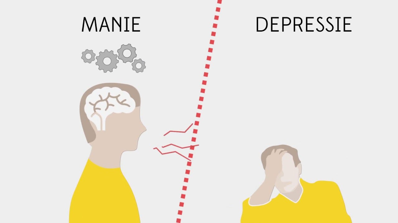 Wat is manisch-depressief?