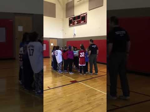 Saint Alphonsus Liguori School Catholic Schools Week Obstacle Course Event