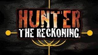 Hunter the Reckoning (GameCube) Walkthrough Part 1